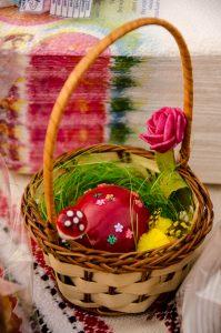 Великденско тържество 2016